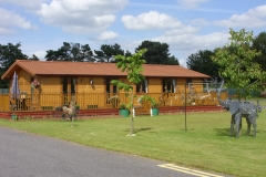 Seasonal Pitches In York Nelson Parks Lodges Provider