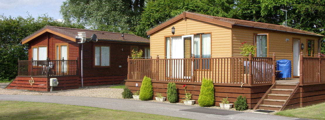 Residential Park In Hull Nelson Parks Lodges Log Cabin For Sale